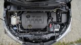 2014 TOYOTA Corolla 1.6 Valvematic engine