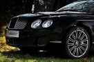 BENTLEY Continental Flying Spur Speed  photo #14