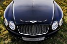 BENTLEY Continental Flying Spur Speed  photo #25