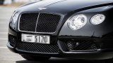 BENTLEY Continental GT V8 front grille