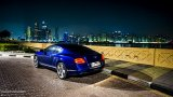 BENTLEY Continental GT W12 in Dubai