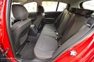 BMW 1 Series (F20) rear seats