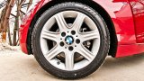 BMW 1 Series (F20) rims