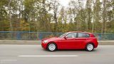BMW 1 Series (F20) profile