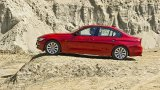 BMW 3 Series soft roading
