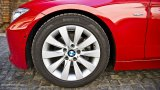 BMW 3 Series F30 rims