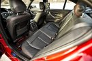 2012 BMW 3 Series F30 rear seats