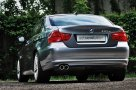 BMW 330d xDrive photo #5