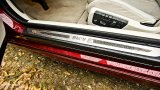 BMW 6 Series Coupe door sills