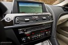 BMW 6 Series Coupe navigation
