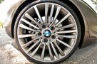 BMW 6-Series Gran Coupe wheels