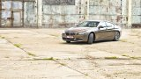 BMW 6-Series Gran Coupe drift