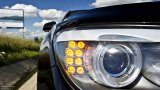 BMW 740d xDrive Individual headlight
