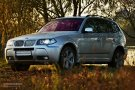 BMW X3 3.0sd  photo #53