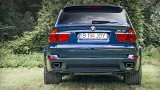 BMW X5 M Pack rear