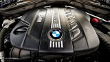 BMW X5 xDrive 40d engine
