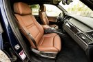 BMW X5 M Pack front seats
