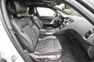 CITROEN DS5 leather seats
