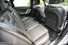CITROEN DS5 hybrid rear seats
