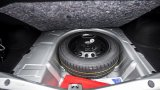 DACIA Logan spare wheel