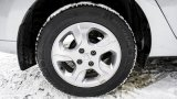 DACIA Logan 15-inch alloy wheels