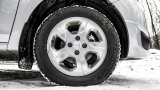 DACIA Logan alloy wheels - front