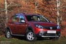 DACIA Sandero Stepway photo #11