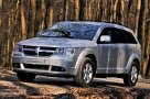 DODGE Journey photo #1