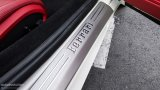 FERRARI 458 Spider door entry sill