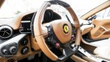 FERRARI F12 Berlinetta steering wheel