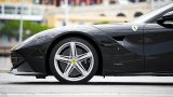 FERRARI F12 Berlinetta front wheel