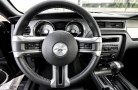 FORD Mustang GT 5.0 steering wheel