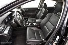 HONDA Accord front seats