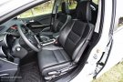 HONDA Civic front seats