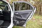 HONDA Civic rear door