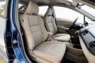 Honda Insight Hybrid front seats