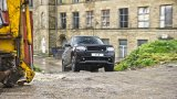 KAHN Range Rover Harris Tweed Edition off road
