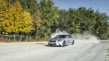 LEXUS GS 450h off the road