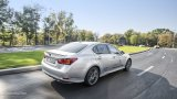 LEXUS GS 450h open road
