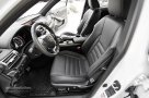 LEXUS IS 300h F Sport front seats