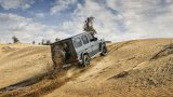 MERCEDES-BENZ G63 AMG offroad adventure