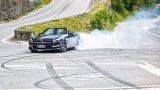 MERCEDES-BENZ SL63 AMG powerslide