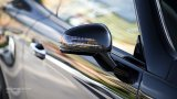 MERCEDES-BENZ SL63 AMG door mirror