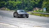 MERCEDES-BENZ SL63 AMG acceleration