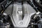 Mercedes-Benz SLS AMG Roadster M169 engine