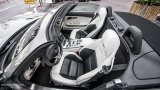 Mercedes-Benz SLS AMG Roadster interior