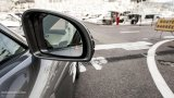 Mercedes-Benz SLS AMG Roadster door mirror