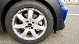 MINI Cooper S Coupe rims