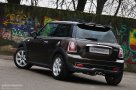 MINI Cooper S Mayfair 50  photo #12