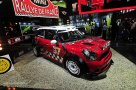 MINI Countryman WRC Edition
